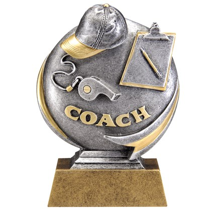 3D MOTION XTREME RESIN SERIES - COACH