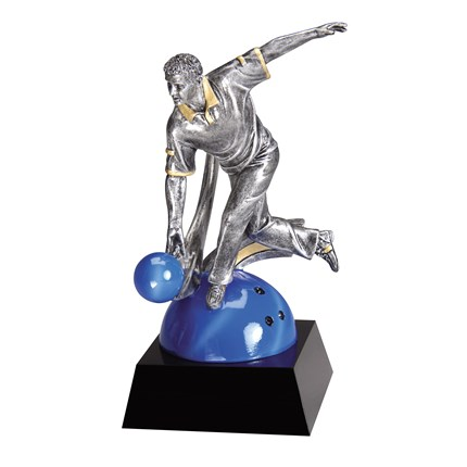 MOTION XTREME RESIN SERIES - BOWLING