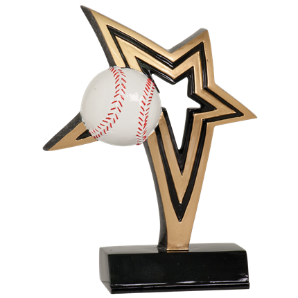 Infinity Star Series - Baseball