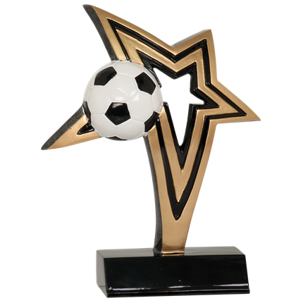 Infinity Star Series - Soccer