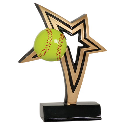 Infinity Star Series - Softball