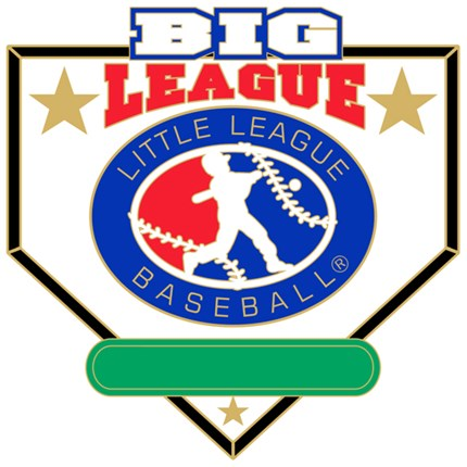 Big League Baseball Pin Series - All Purpose