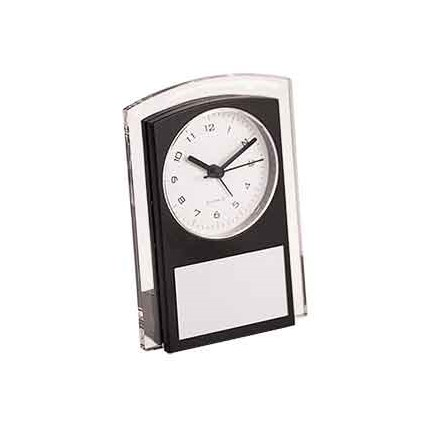 PROMOTIONAL PLASTIC CLOCKS