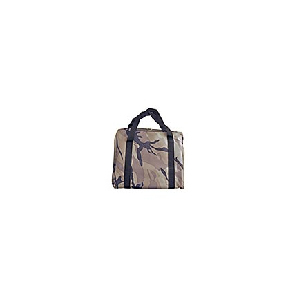 Pin Bag Series - Camo Gray