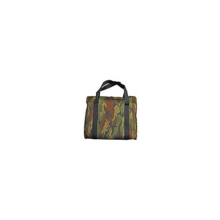 Pin Bag Series - Camo Green