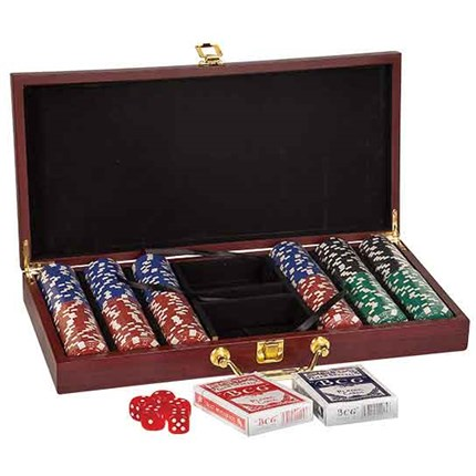 GIFT/PROMOTIONAL ITEMS - POKER