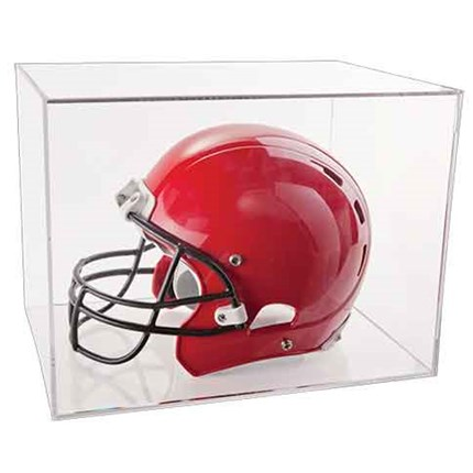 BALLQUBE DISPLAY CASES - HELMET