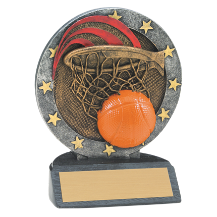 All Star Series - Basketball