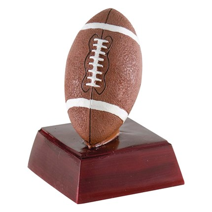 RC RESIN SERIES - FOOTBALL