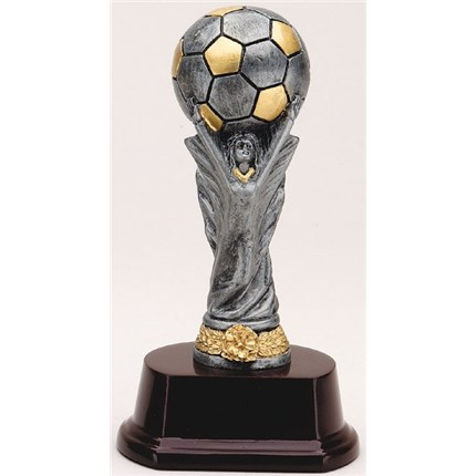WORLD CUP RESIN SERIES - SOCCER