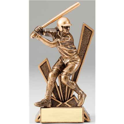 BRONZE CHECKMATE RESIN SERIES - SOFTBALL