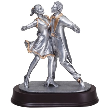 ANTIQUE ACTION RESIN SERIES - DANCE