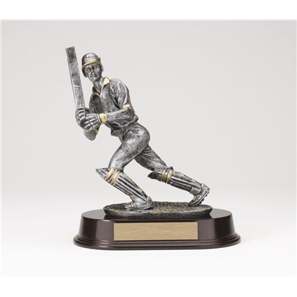 ANTIQUE ACTION RESIN SERIES - CRICKET