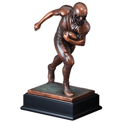 GALLERY SCULPTURE SERIES - FOOTBALL