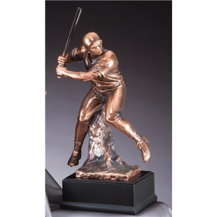 GALLERY SCULPTURE SERIES - BASEBALL