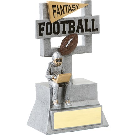 Fantasy Line Series - Football Couch Player