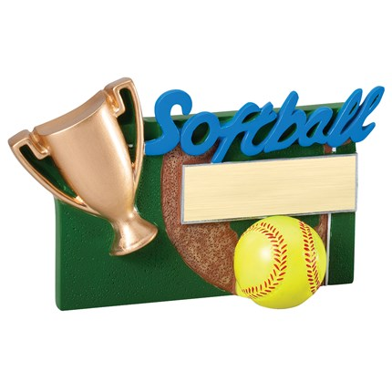 WINNERS CUP RESIN SERIES - SOFTBALL