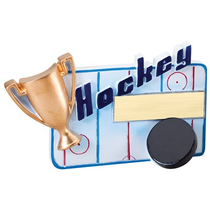 WINNERS CUP RESIN SERIES - HOCKEY