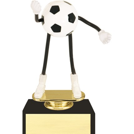 Trophy Dude Series - Soccer