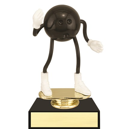 Trophy Dude Series - Bowling