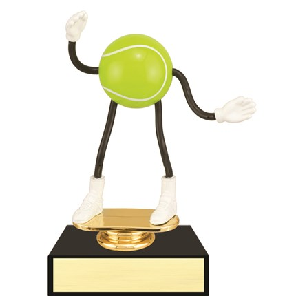 Figure Trophy Series - Tennis