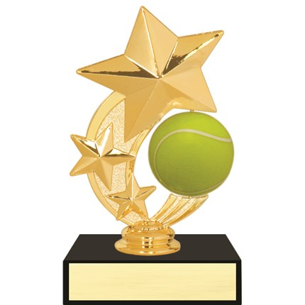3 Star Spinner Trophy Series - Tennis