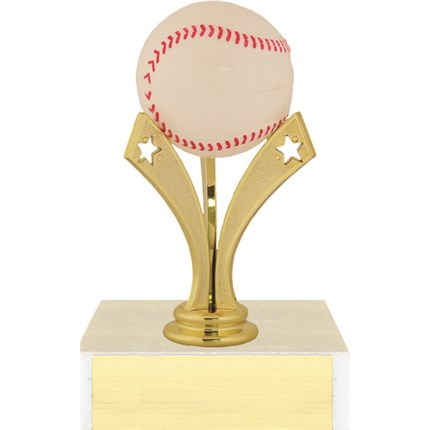 Tri-Star Trophy Series - Baseball