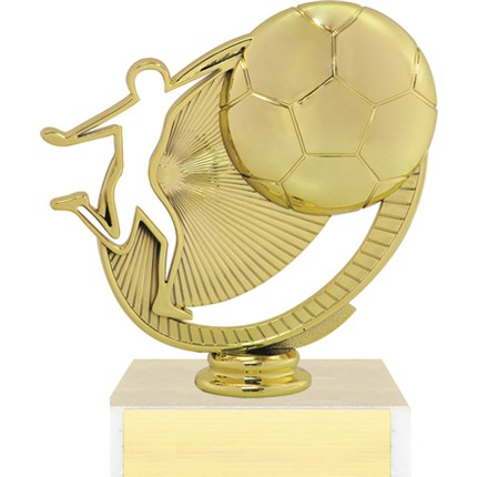 Figure Trophy Series - Soccer