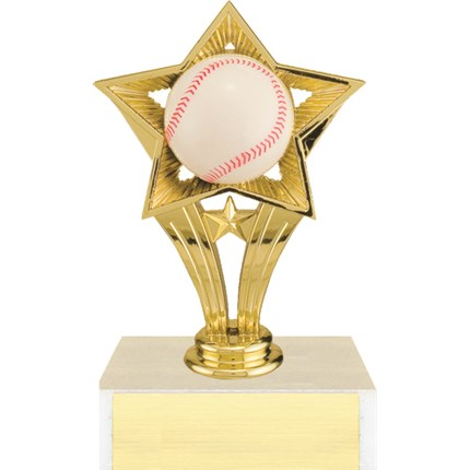 Open Star Trophy Series - Baseball