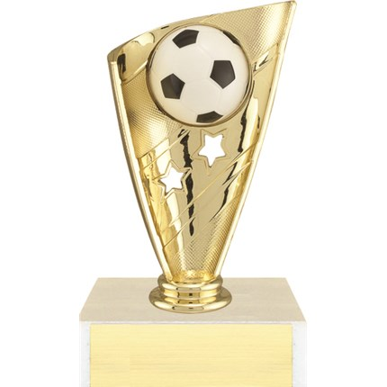 Banner Figure Trophy Series - Soccer