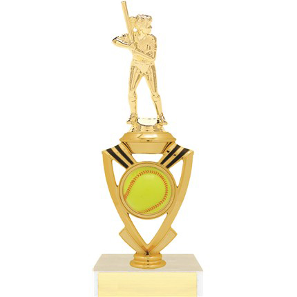 Riser Trophy Series - Softball