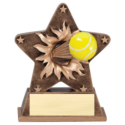 STARBURST RESIN SERIES - TENNIS