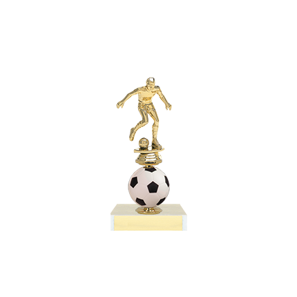 Spinner Trophy Series - Soccer