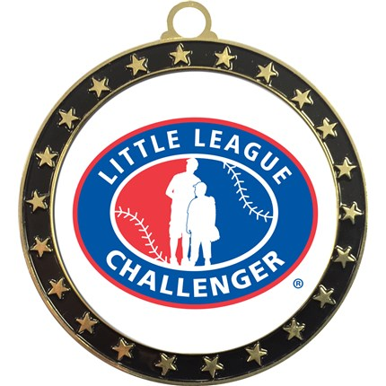 Star Insert Series - Little League Challenger