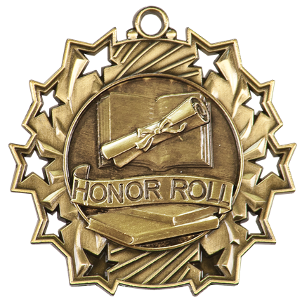 Ten Star Series - Honor Roll