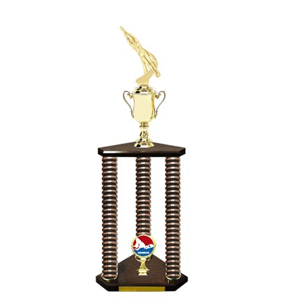 Wood Trophy Series - Swim
