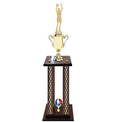 Wood Trophy Series - Basketball