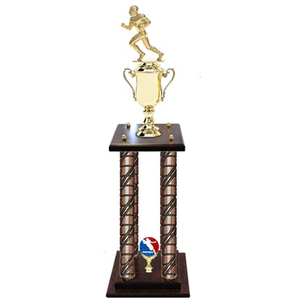 Wood Trophy Series - Football