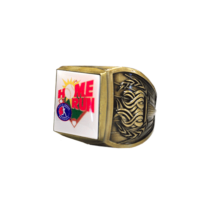 Little League Ring Series - League Logo