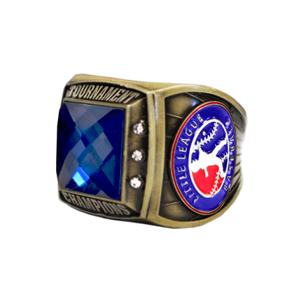 Little League Ring Series - LLB Gem
