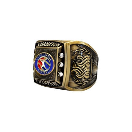 Little League Ring Series - LLSB Champion