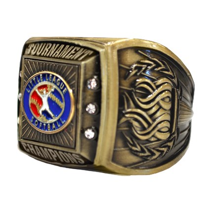 Little League Ring Series - LLSB Tournament