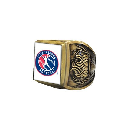 Little League Ring Series - LLSB TruColor
