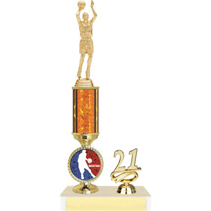 Wilson Trophy Series - Basketball