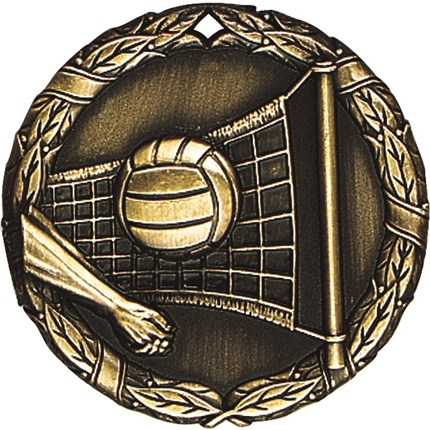 XR Medal Series - Volleyball