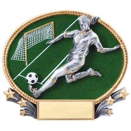 3d-popout-oval-resin-series-soccer-female