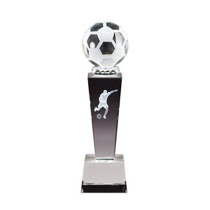 COLLEGIATE SERIES GLASS - MALE SOCCER