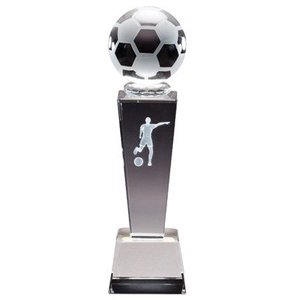 COLLEGIATE SERIES GLASS - FEMALE SOCCER