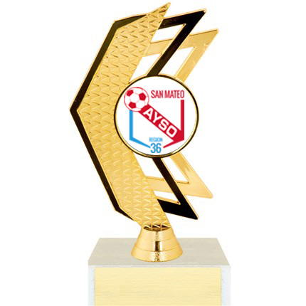 Figure Trophy Series - AYSO