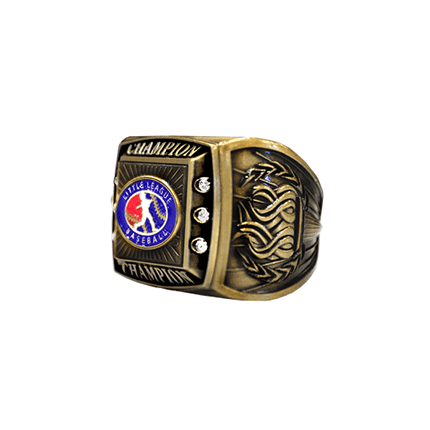 Little League Ring Series - LLB Champion